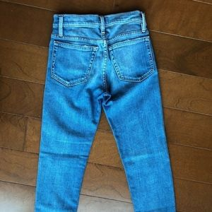 Frame Le Boy Jeans in Levine size 24